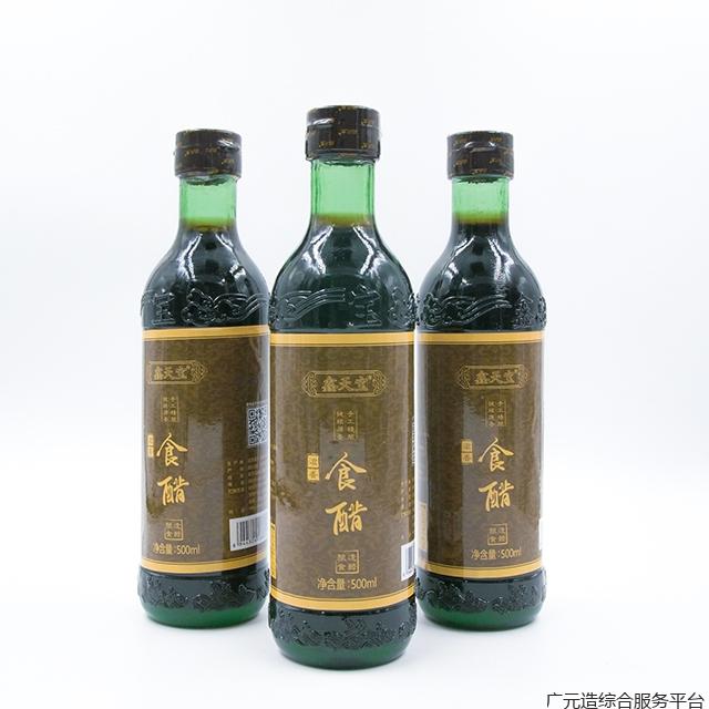 醋浓香500ml