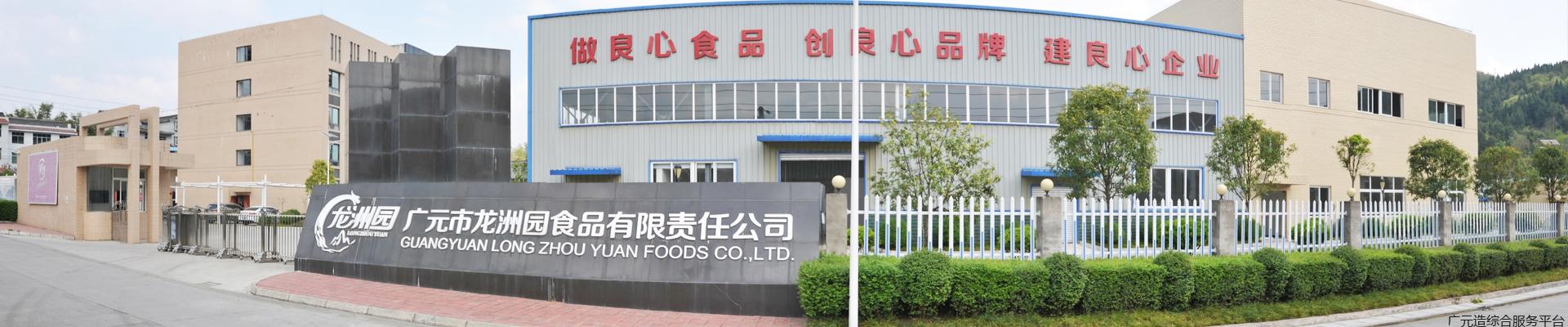 广元市龙洲园食品责任有限公司