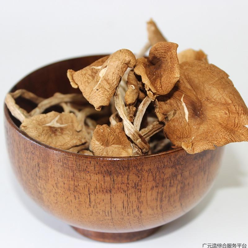茶树菇礼盒200g